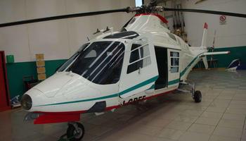 Agusta A109A II
