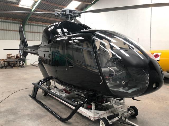 Airbus/Eurocopter EC 120 1