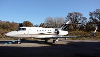 Hawker Beechcraft 800XP
