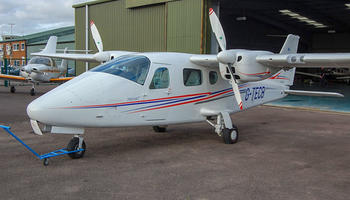 Tecnam P2006