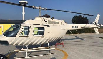 Bell 206B III