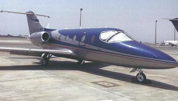 Hawker Beechcraft 400XP