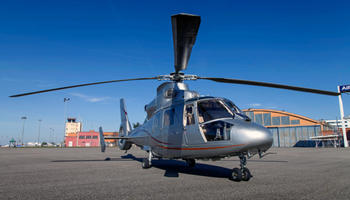 Airbus/Eurocopter AS 365N-1