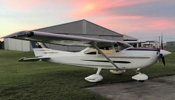Cessna T182 Turbo Skylane