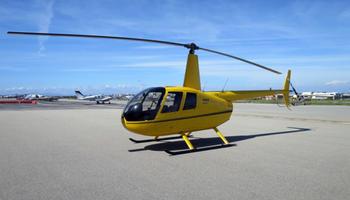 Robinson R44 Raven I 1