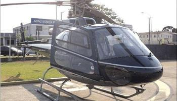 Airbus/Eurocopter AS 350B-3