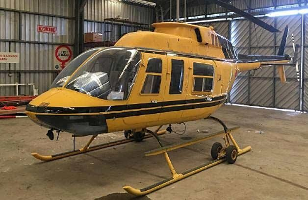 Bell 206L 3 1