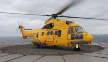 Airbus/Eurocopter AS 332 L2