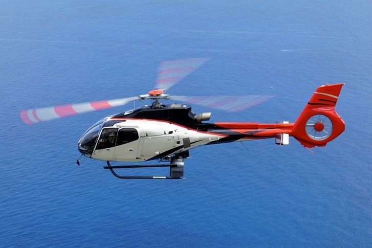 Airbus/Eurocopter EC 130B4 Exterior