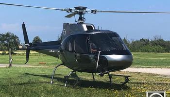 Airbus/Eurocopter AS 350BA