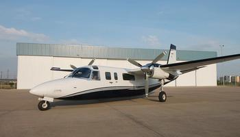 Rockwell Commander 690A