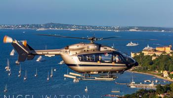 Airbus/Eurocopter EC 145