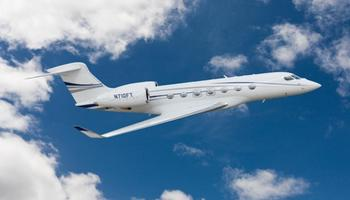 Gulfstream G500