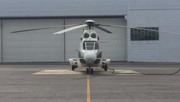Airbus/Eurocopter AS 332 1