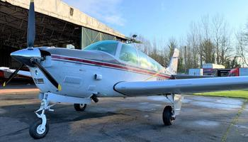 Beechcraft B36TC Bonanza 1