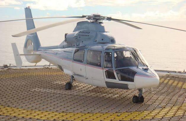 Airbus/Eurocopter AS 365N-2 1