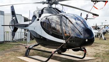Airbus/Eurocopter EC 120B