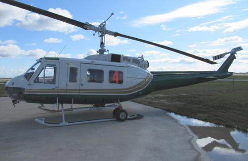Bell 205 1