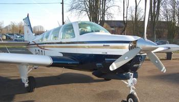 Beechcraft 36 Bonanza