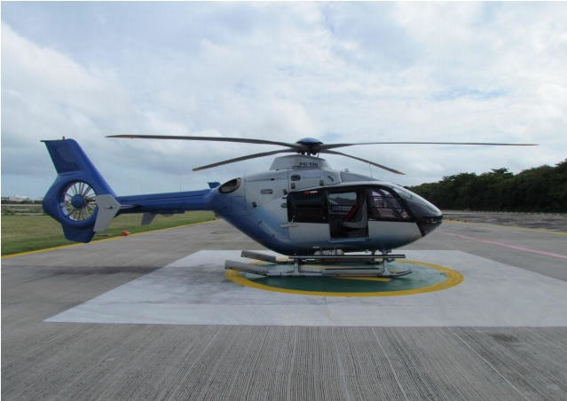Airbus/Eurocopter EC 135P2+ 1