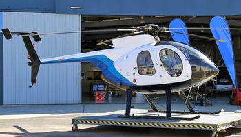 McDonnell Douglas Helicopter 530FF