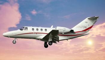 Cessna Citation CJ1