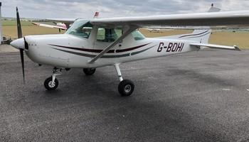Cessna 152 1