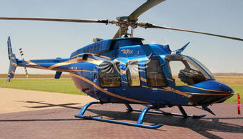 Bell 407 GXGX