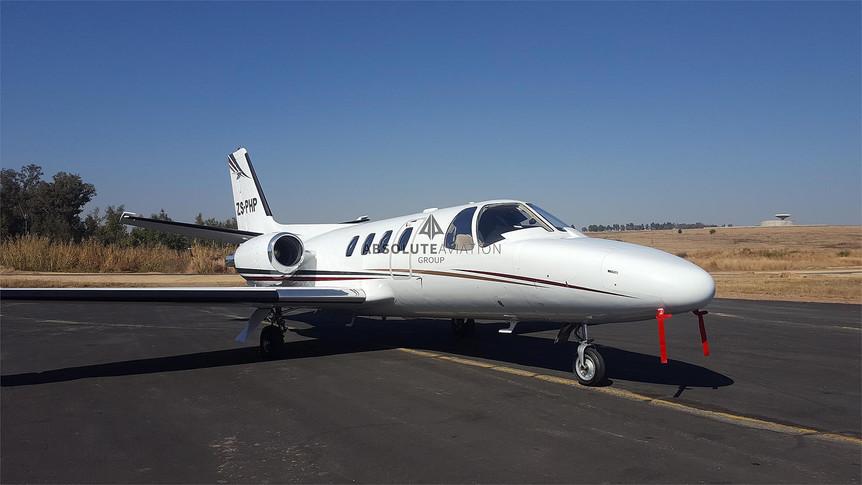 Cessna Citation ISP 1