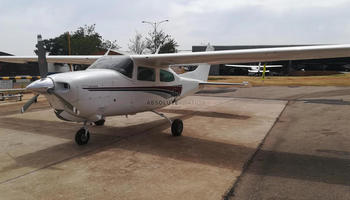 Cessna Turbo 210 LL