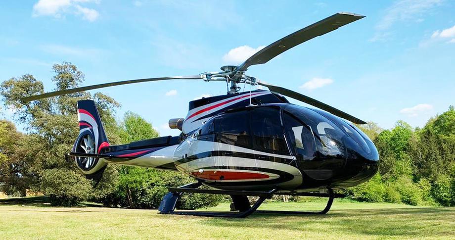 Airbus/Eurocopter EC 130 Exterior