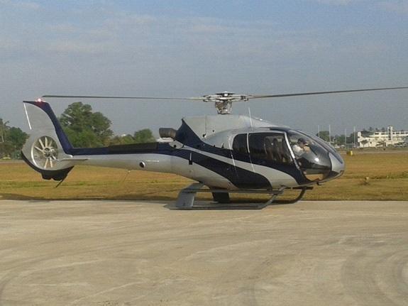 Airbus/Eurocopter EC 130B4 1