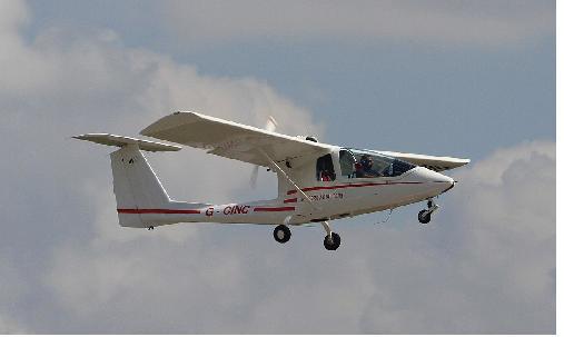 2015 magnaghi aeronautica sky arrow 650 tcs in flight