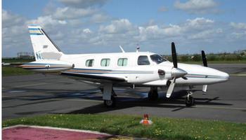 Piper Cheyenne II 1