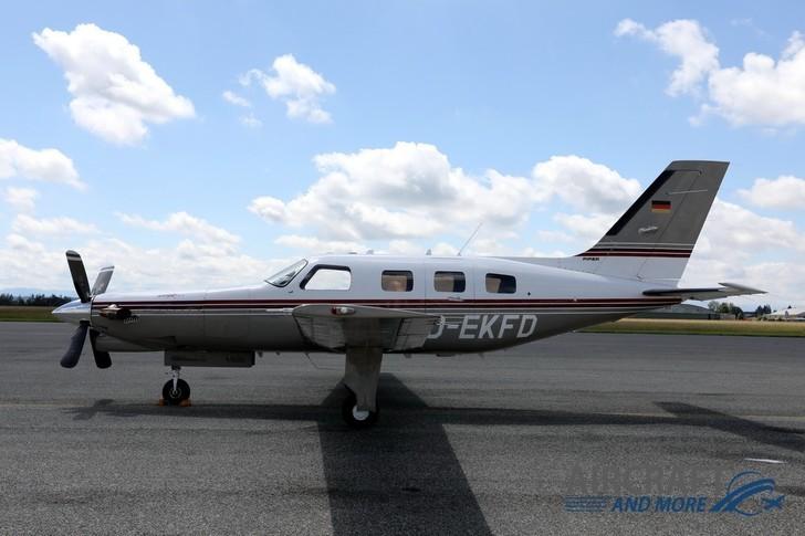 Piper JetProp 1