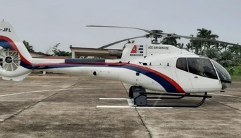 Man sale single helicopter for Your own