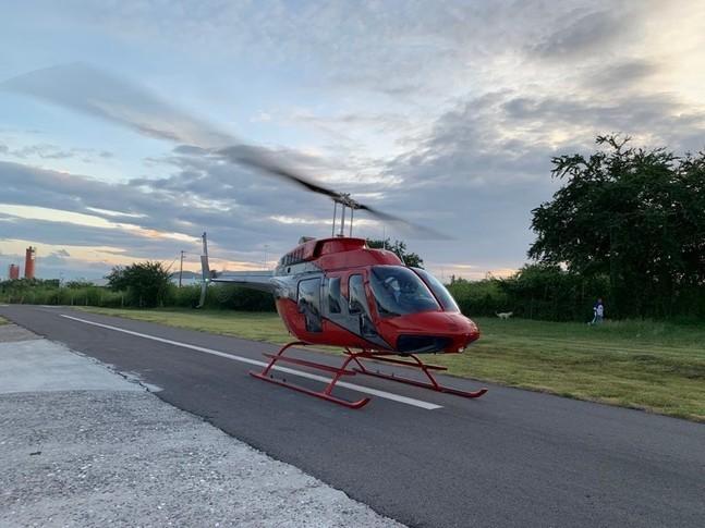 Bell 206 L1/C30P 1