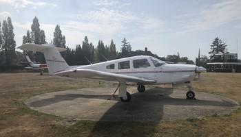 Piper Arrow IV 1
