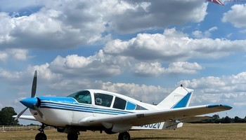 Bellanca Super Viking 17-30A 1