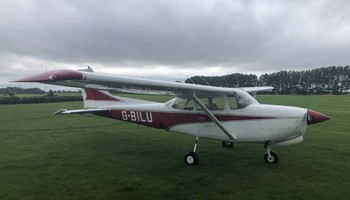 Cessna 172 1