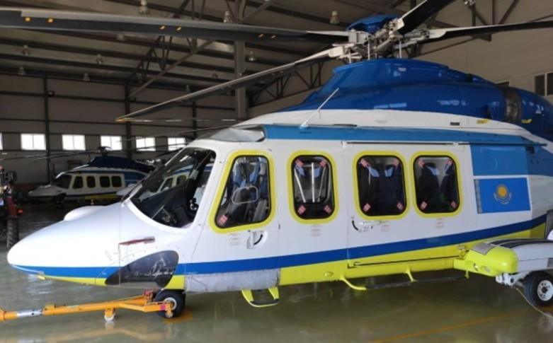 Agusta AW139 1