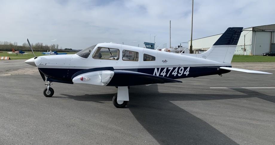 Piper Arrow III