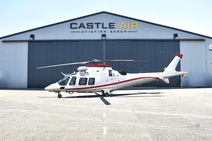 Agusta AW109S Grand 1