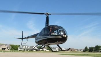 Robinson R44 Astro 1