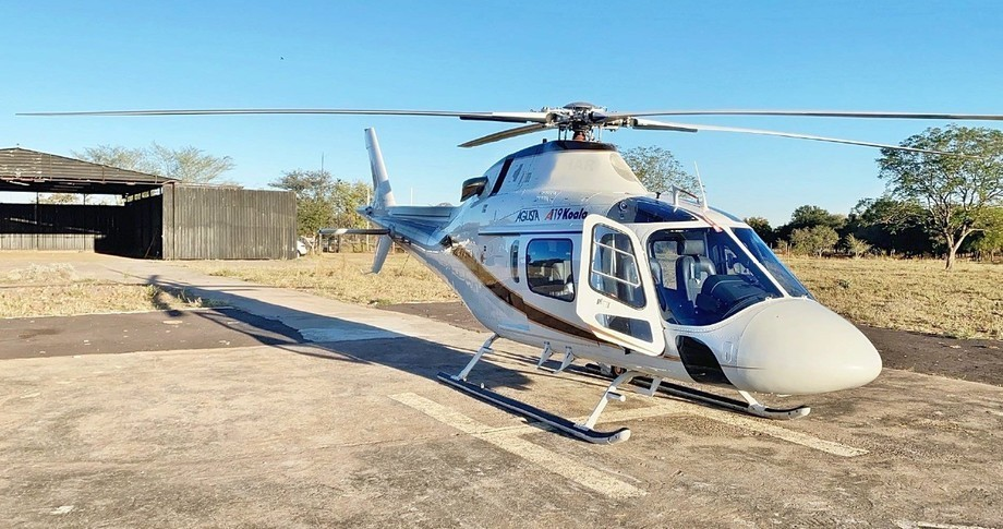 Agusta A119 Koala 1