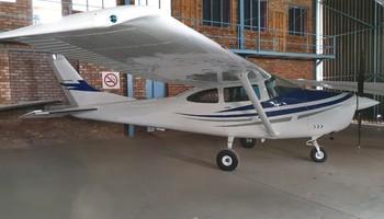Cessna 182 1