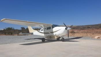 Cessna 206 1