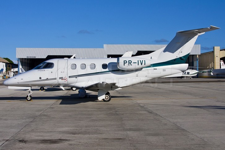 Embraer Phenom 100 Exterior