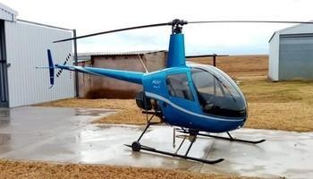 Robinson R22 Beta II 1
