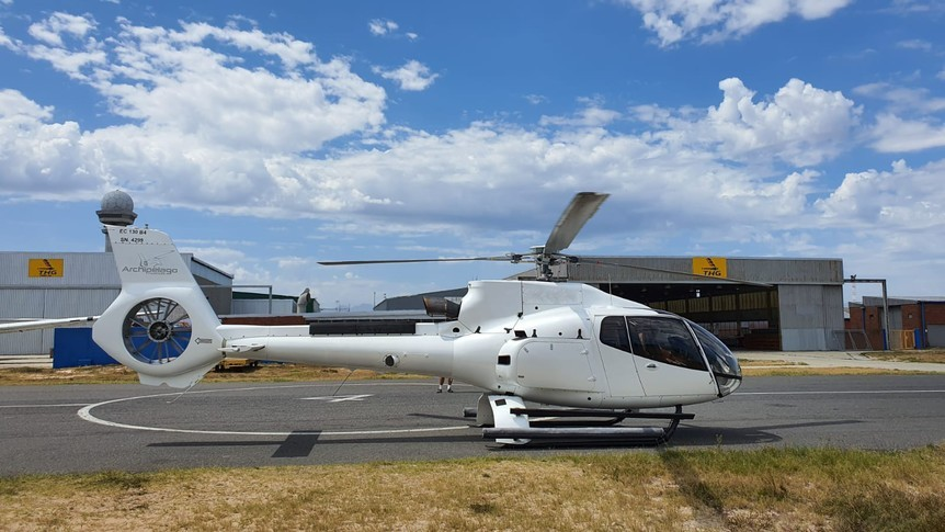 Airbus/Eurocopter EC 130B4